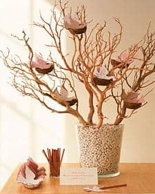 Memory tree holds share memory cards