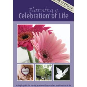 Planning a Life Celebration Book