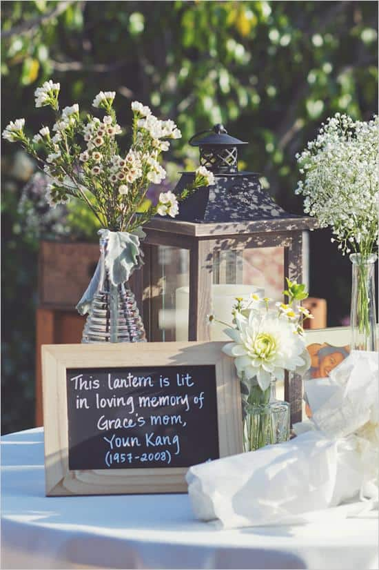 Planning A Celebration Of Life Ideas