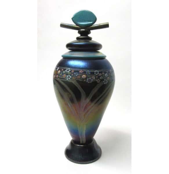 Monet Ceramic Urn
