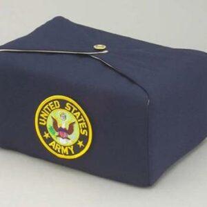 Military Fabric Urn