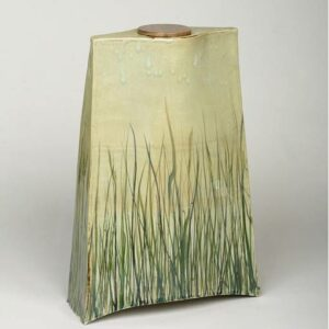 Meadow Grass Urn