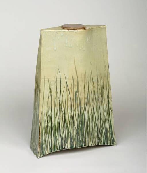 Meadow Grass Urn