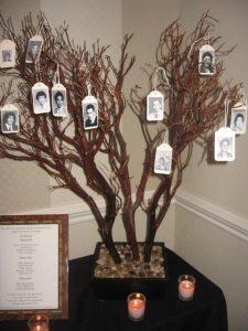Create a Memory Tree