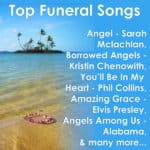 Funeral Songs and Memorial Songs